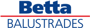 Betta Balustrades Logo