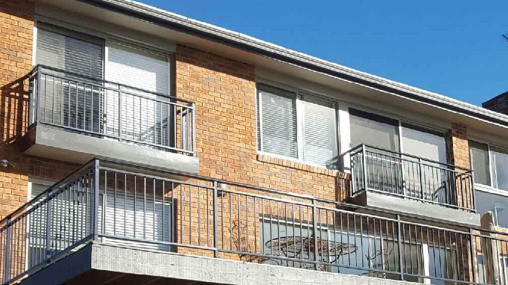 Commercial Balustrades example 23
