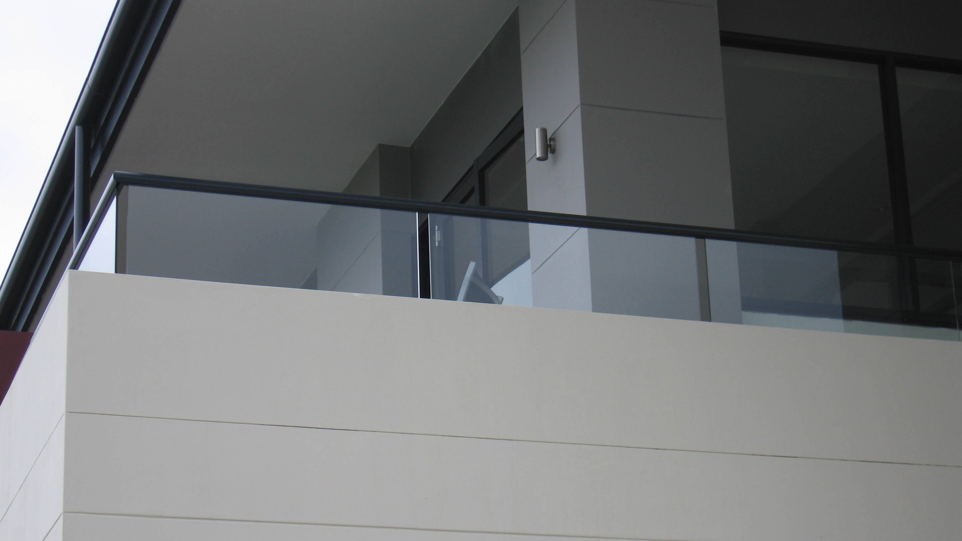 Commercial Balustrades example 29