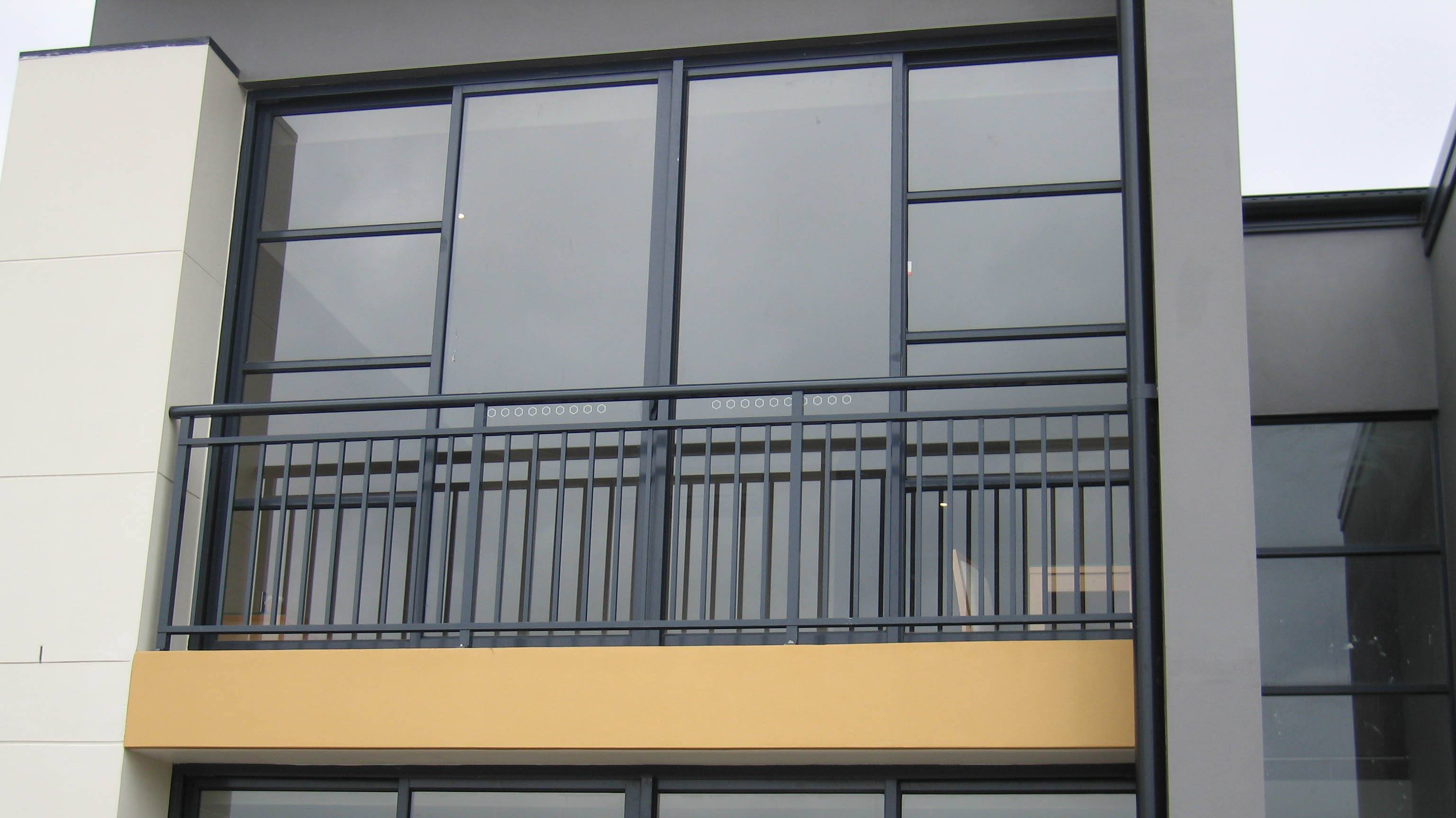 Commercial Balustrades example 30