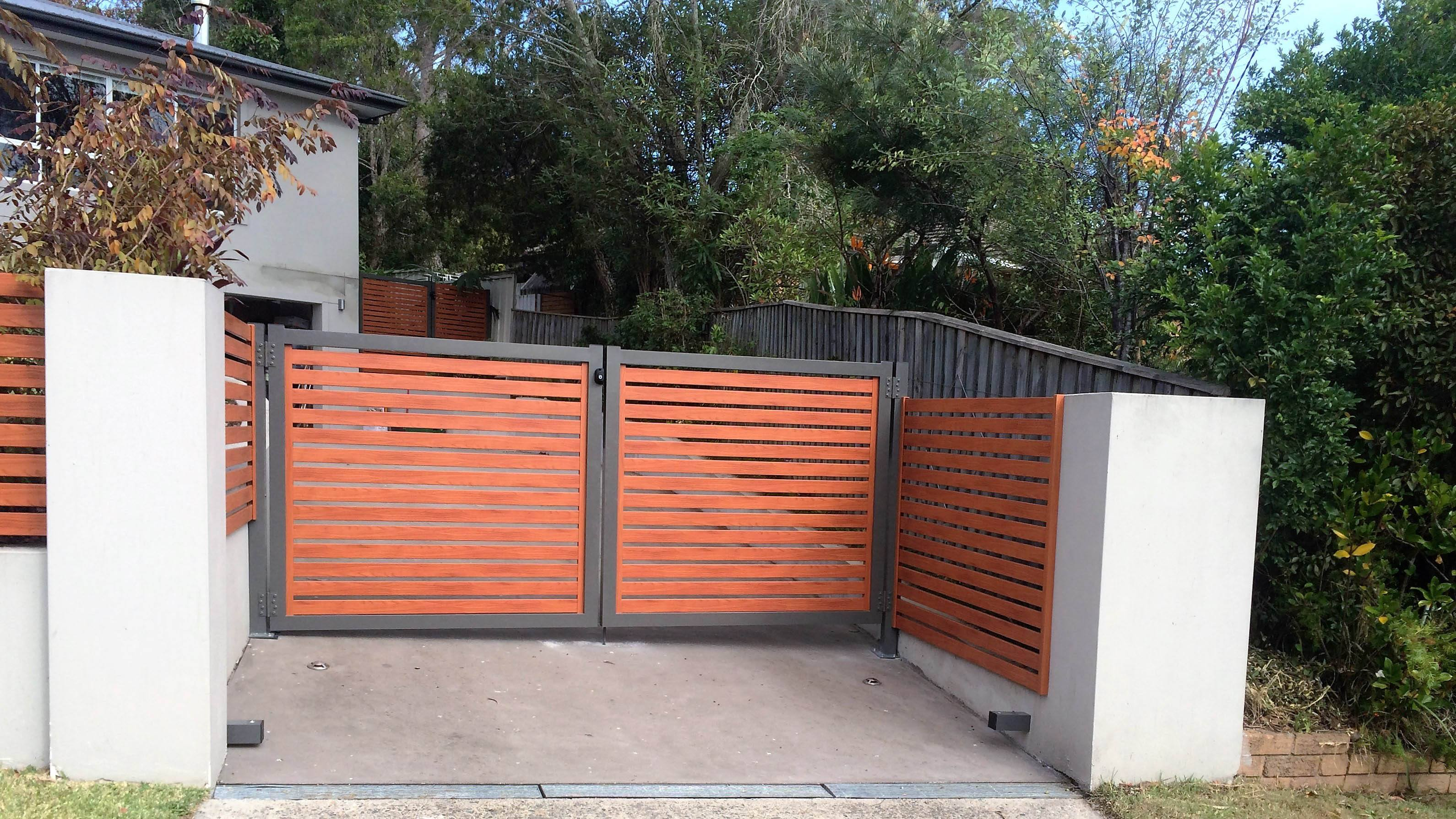 Privacy Screens example 1